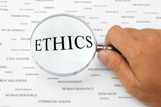 human resources code of ethics essay