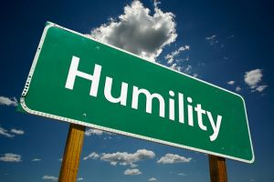 Humility and Attentiveness in Prayer