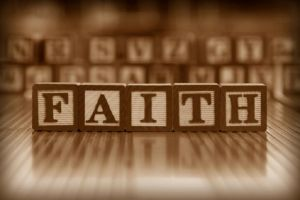 Increasing Faith