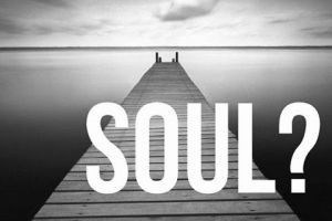 The Mysteries Of The Soul