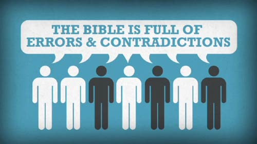 101 contradictions in the bible pdf